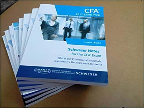 cfa level 2 schweser 2016 free download pdf