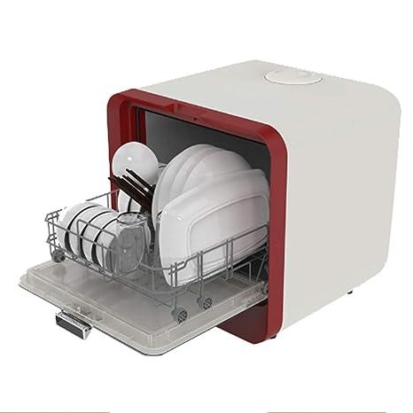 Amazon.com: STBD-Lavavajillas de escritorio, multifunción ...