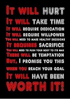 Amazoncom Dwayne Johnson 2 The Rock Inspirational Motivational
