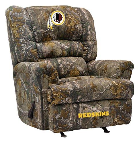 Washington Redskins Recliner Redskins Recliner Redskins