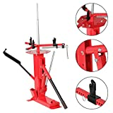 "Yaheetech Portable Steel Multi Tire Changer Car Tire Changer 4"" to 16 1/2"" (Style A)"
