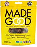 Made Good Granola Minis Chocolate Banana, 100 gram, (Pack of 6)