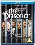 The Prisoner - Complete Series [NON-USA FORMAT, Blu-ray, Reg.B Import - United Kingdom]