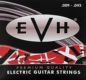 evh premium electric guitar strings 009 042 musical instruments. Black Bedroom Furniture Sets. Home Design Ideas