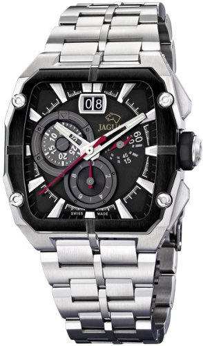 Reloj hombre Jaguar J636/C