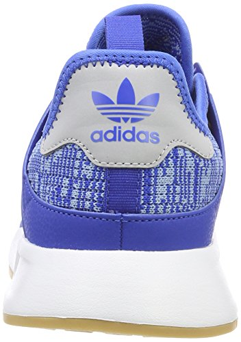 Homme Bleu 3 Gomme Baskets Adidas bleu plr 001 X ZfqF4w4H