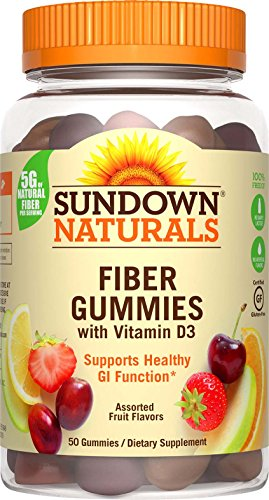 sundown naturals gummies - 5