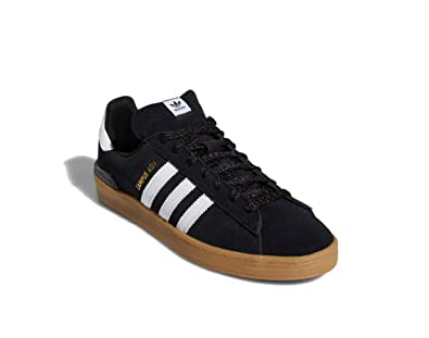 adidas Skateboarding Campus ADV Shoes (core black core black