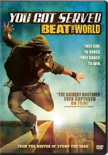 You Got Served Beat World product image