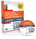 Image Editing with Camera Raw in Adobe Photoshop CS5, Video2brain Staff and Mikkel Aaland, 0321786882
