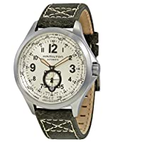 Hamilton H76655723 Aviation Automatic Men's Watch