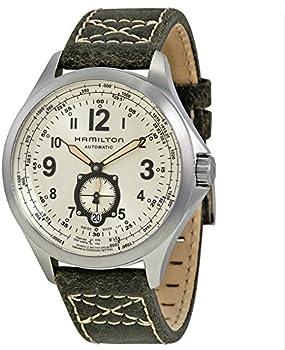 Hamilton H76655723 Aviation Automatic Men's Watch