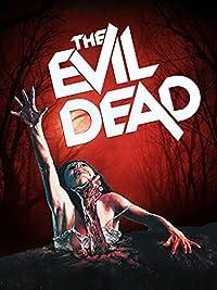 The Evil Dead (1981)  Horror ( BluRay )