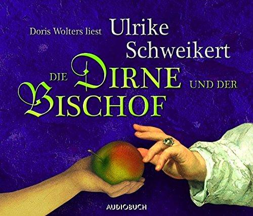 Die Dirne und der Bischof, 6 Audio-CDs