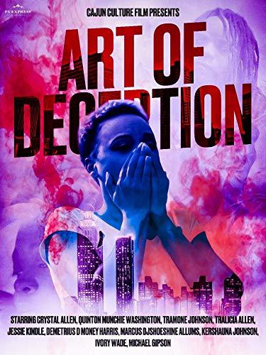 Art Of Deception ()