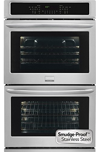 Frigidaire Collection Convection Smudge Proof Stainless