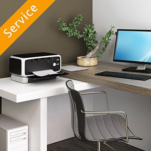 Printer Setup - PC