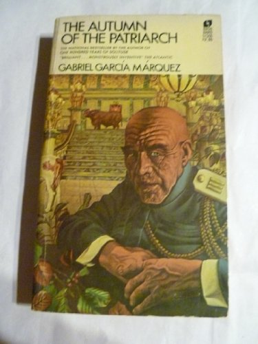 El otono del patriarca / The Autumn of the Patriarch (Spanish Edition) Gabriel Garcia Marquez