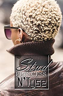 Book Cover: Stud Princess