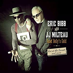 vignette de 'Lead Belly's gold (Eric Bibb)'