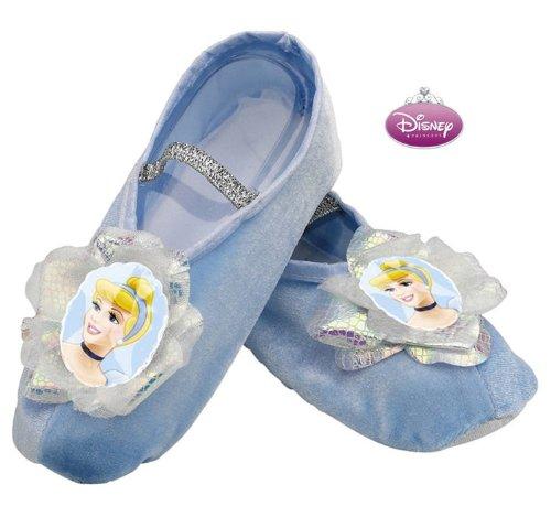 Cinderella Ballet Slippers]()