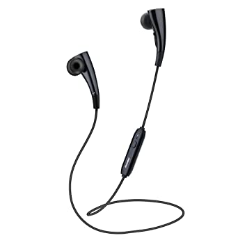 Mpow Magneto Bluetooth Auriculares Bluetooth 4.1 auriculares estéreo Wireless Headset para iPhone 7/6 6S