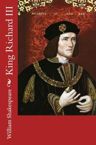 Download King Richard III pdf epub