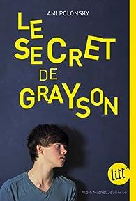 Le secret de Grayson par Ami Polonsky