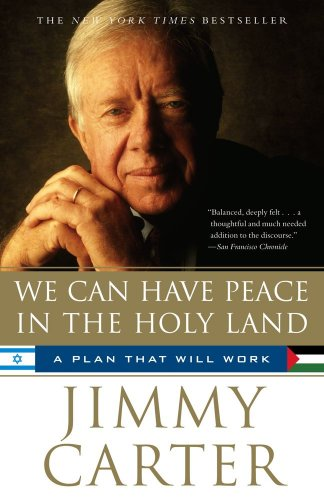 We Can Have Peace in the Holy Land: A Plan That Will Work (Words That Have R In The Middle)