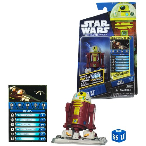 Hasbro Star Wars Galactic Battle