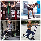 Pull up Resistance and Assist Bands, Workout