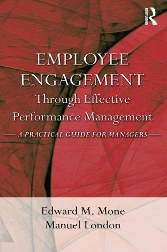 Employee Engagement Through Effective Performance...
