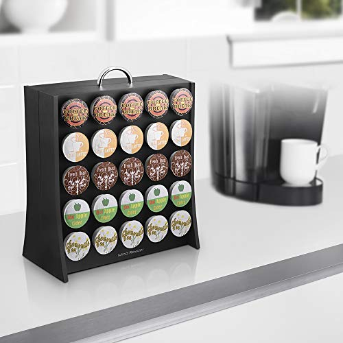 Top 10 Best Coffee Pod Storage Container Ideas And Reviews