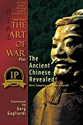 The Only Award-Winning English Translation of Sun Tzu's The Art of War: More Complete and More Accurate