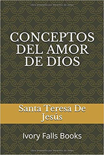 Amazon.com: CONCEPTOS DEL AMOR DE DIOS (Spanish Edition ...