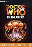 Doctor Who: The Five Doctors (Story 130) (25th Anniversary Edition)