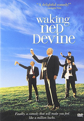 Waking Ned Devine (Best Tune For Focus St)
