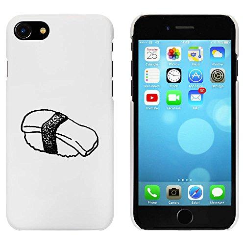 Weiß 'Sushi' Hülle für iPhone 7 (MC00073878)