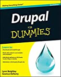 Image of Drupal For Dummies