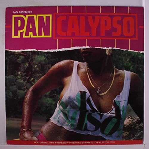 pan calypso LP
