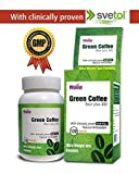 Zenith Nutrition Green Coffee Bean Plus 400 Mg – 60 Capsules For Sale
