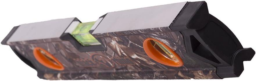 Real Tree Xtra Black Rhino OTO4001.R1 Box Beam Level