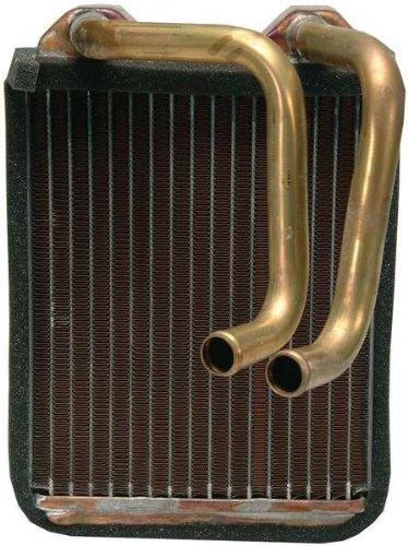 1997 honda accord heater core - 6