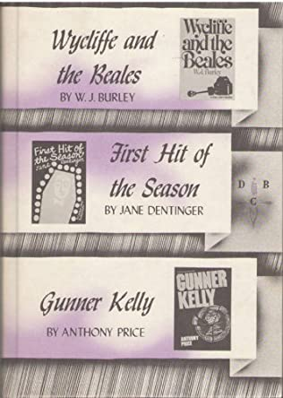 book cover of First Hit of the Season
