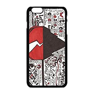New Modern Customized Sleeping With Sirens Cool Beautiful Iphone 6 case 4.7 inch