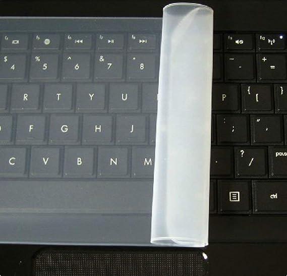 Funda protectora universal para teclado para PC y ordenador de sobremesa