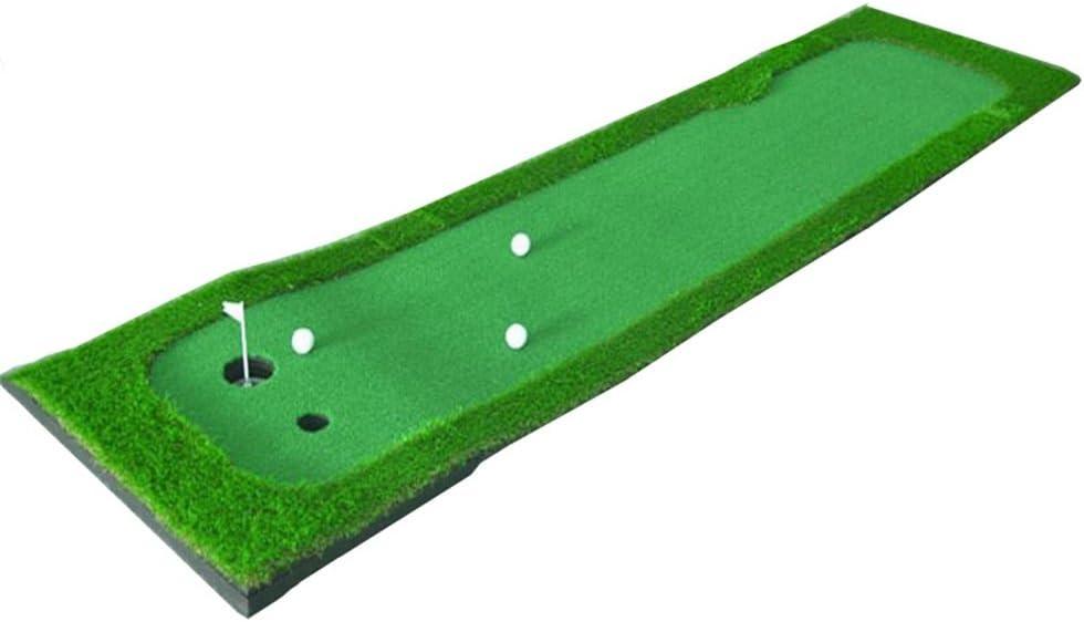 ZRXianゴルフマットミニポータブルゴルフスイングマット/ゴルフトレーニングマット/ゴル