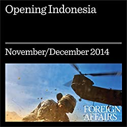 Opening Indonesia