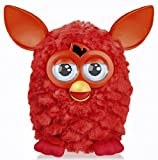 Furby (Orange-red)
