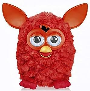 Furby (Orange-red)